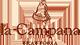 La Campana Restauracja - włoska restauracja w Krakowie - centrum